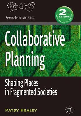 Collaborative Planning book