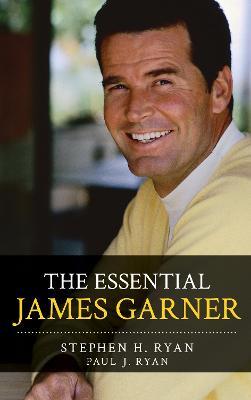 Essential James Garner book