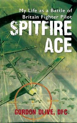 Spitfire Ace book