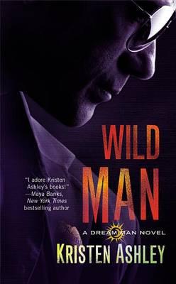 Wild Man by Kristen Ashley