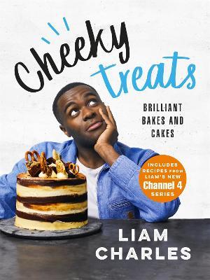 Liam Charles Cheeky Treats by Liam Charles