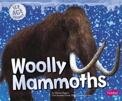Woolly Mammoths book