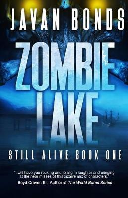 Zombie Lake by Javan Bonds