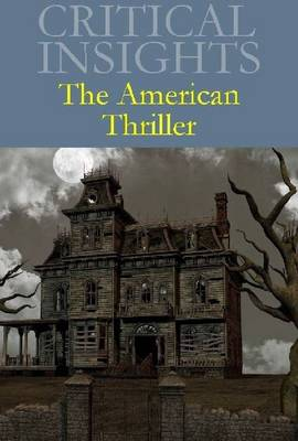 American Thriller by Hoppenstand