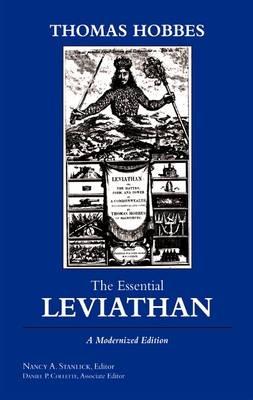 Essential Leviathan book