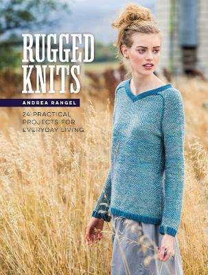 Rugged Knits by Andrea