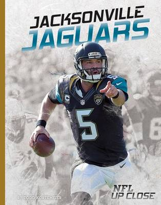Jacksonville Jaguars by Todd Kortemeier