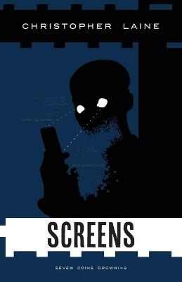 Screens: Seven Coins Drowning by Christopher Laine