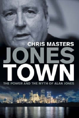 Jonestown by Chris Masters