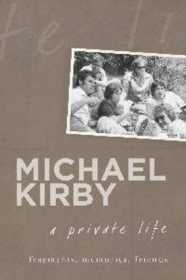 Private Life book