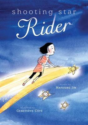 Shooting Star Rider by Genevieve Cote