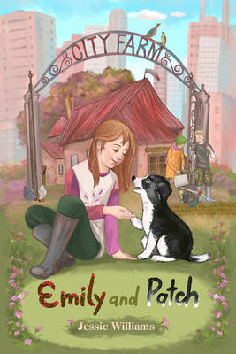 Emily and Patch by Jessie Williams