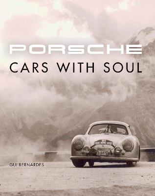 Porsche by Gui Bernardes