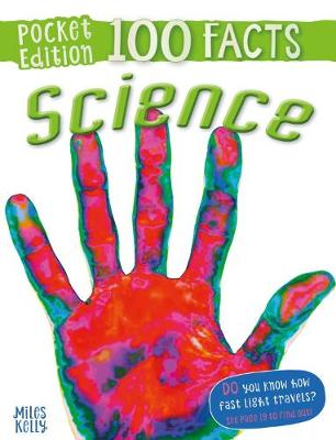 100 Facts Science Pocket Edition book