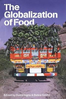 The Globalization of Food by David Inglis