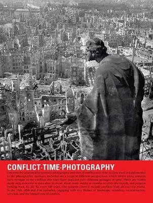 Conflict Time Photography by Simon Baker