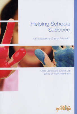 Helping Schools Succeed by Chris Davies