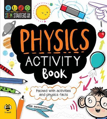Physics Activity Book by Jenny Jacoby