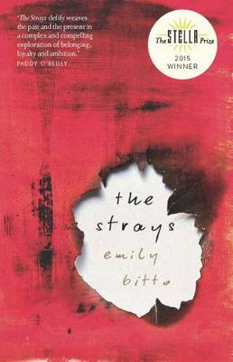 Strays by Emily Bitto