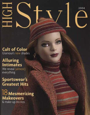 High Style 2004 book