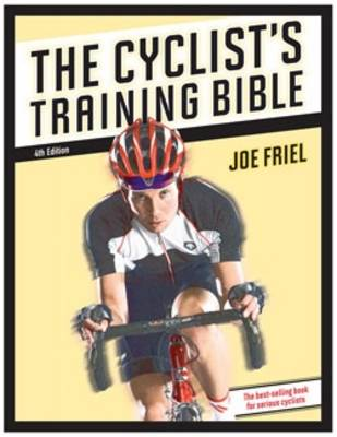 Cyclist's Training Bible book