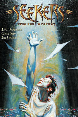Pilgrimage of Lucus Hart by J. M. DeMatteis
