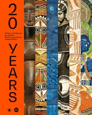 20 years: The acquisitions of the musee du quai Branly by Yves Le Fur
