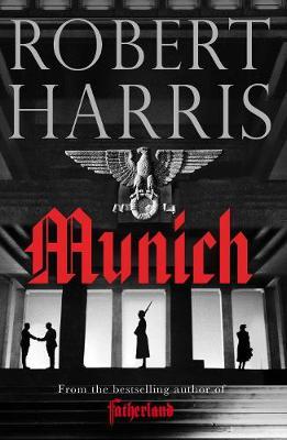 Munich by Robert Harris
