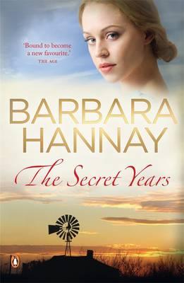 Secret Years by Barbara Hannay