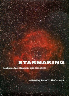 Starmaking by Nelson Goodman