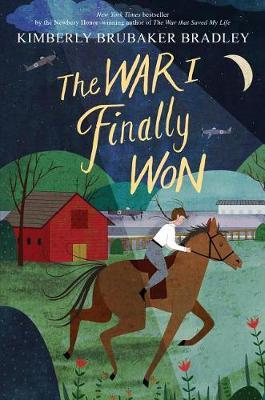 War I Finally Won book