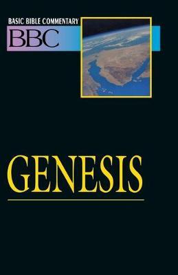 Genesis by Linda B. Hinton
