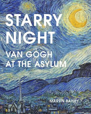 Starry Night by Martin Bailey