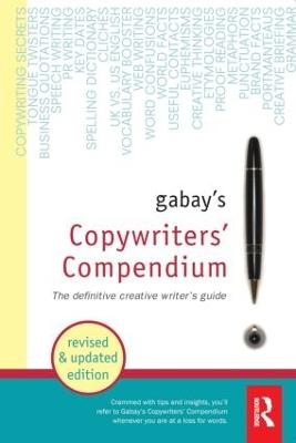 Gabay's Copywriters' Compendium book