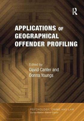 Applications of Geographical Offender Profiling book