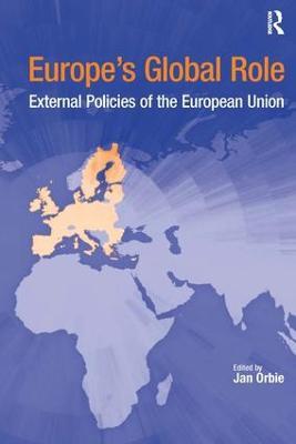 Europe's Global Role by Jan Orbie