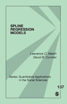 Spline Regression Models book