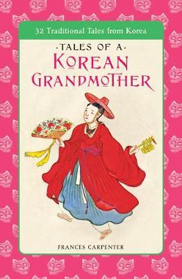 Tales of a Korean Grandmother book