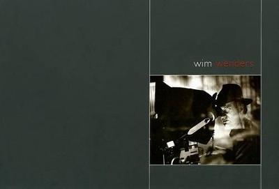 Wim Wenders by Jason Wood