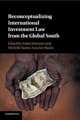 Reconceptualizing International Investment Law from the Global South by Fabio Morosini