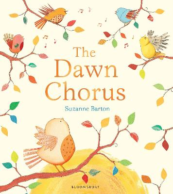 The Dawn Chorus by Suzanne Barton