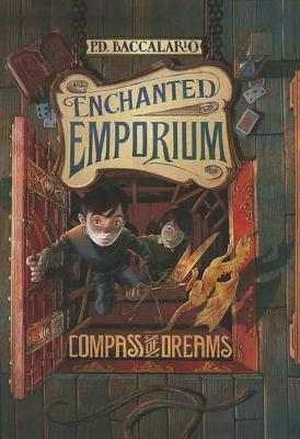 Compass of Dreams book