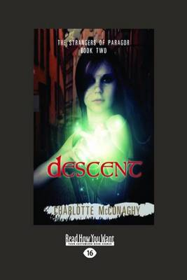 Descent by Charlotte McConaghy