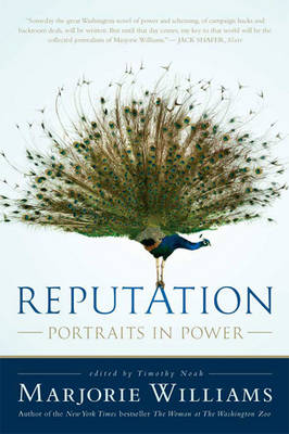 Reputation by Marjorie Williams