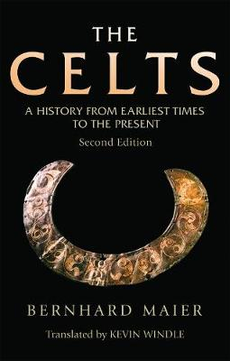 The Celts by Kevin Windle