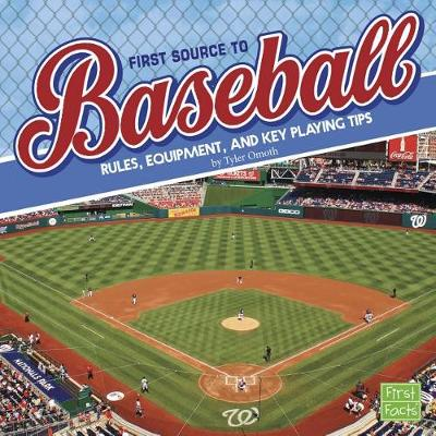First Source to Baseball by Tyler Dean Omoth