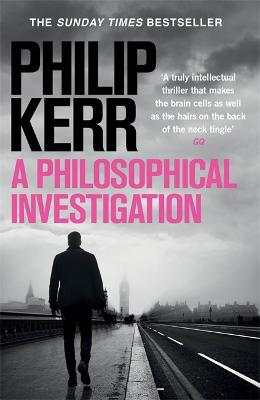 A Philosophical Investigation book