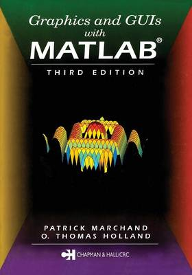 Graphics and GUIs with MATLAB book
