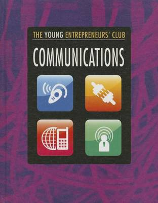 Communications book