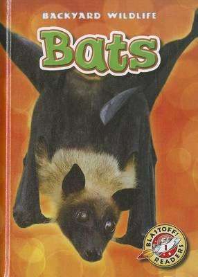 Bats by Kari Schuetz